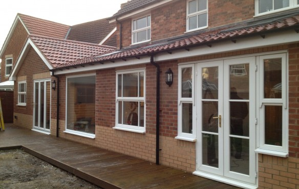 Roundstone Close complete