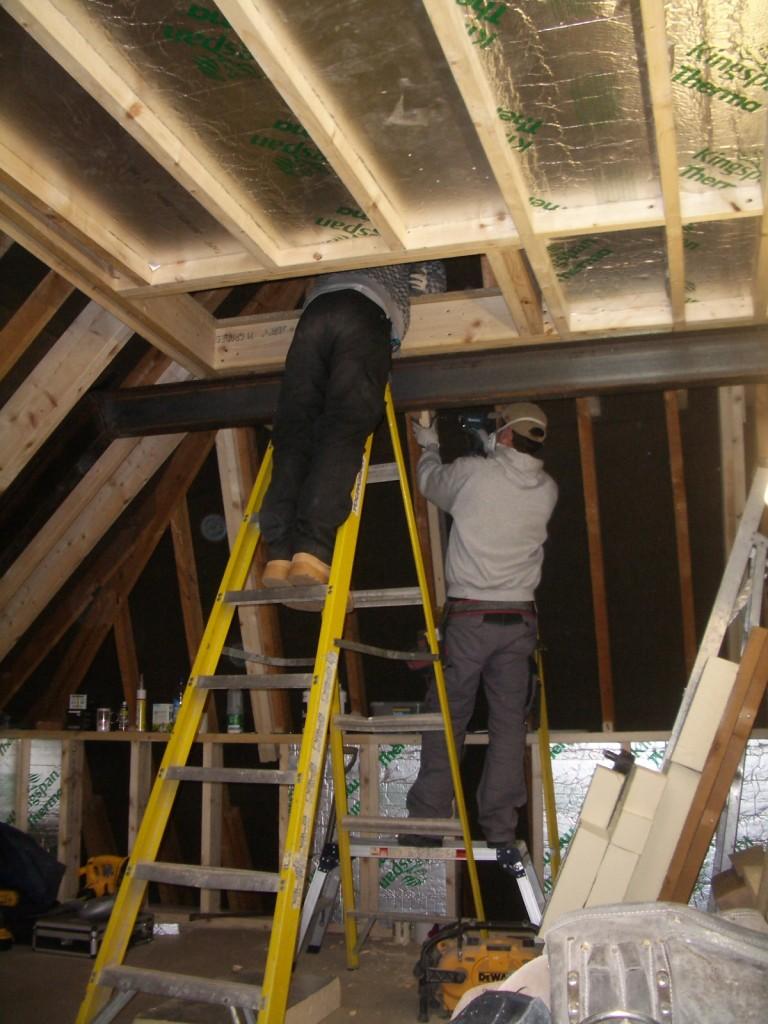 roberts loft 2