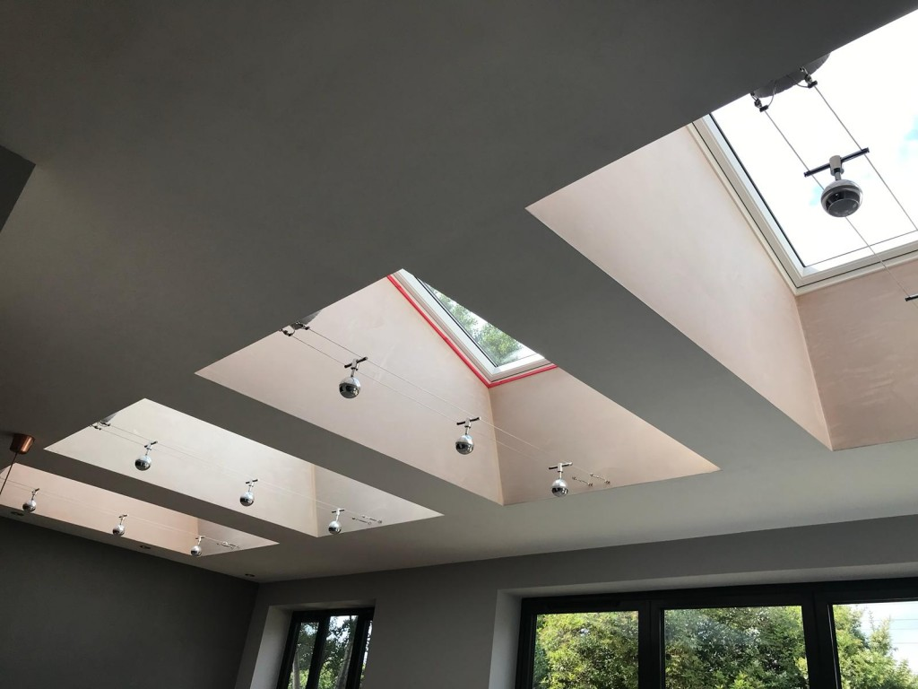 internal Velux Roof Kirbs x 4